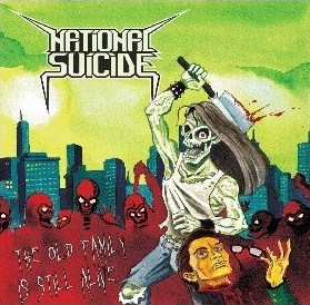 National Suicide – The Old Family Is Still Alive