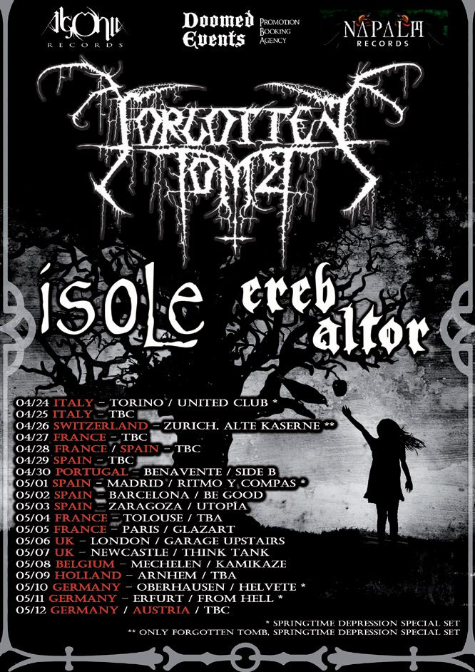 Forgotten_Tomb_spring_tour