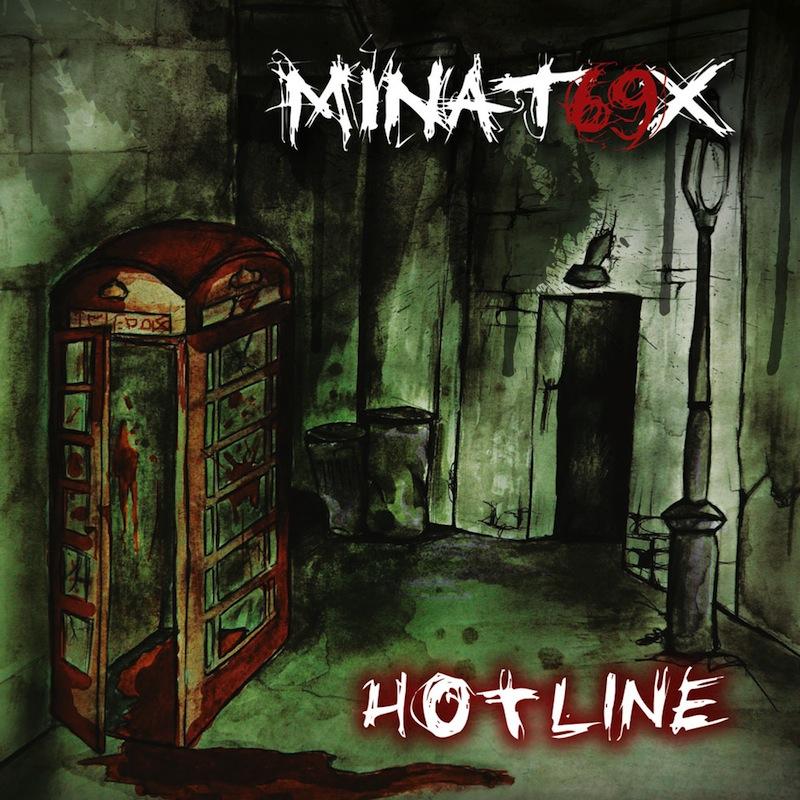 Minatox69_HotLine Cover800px