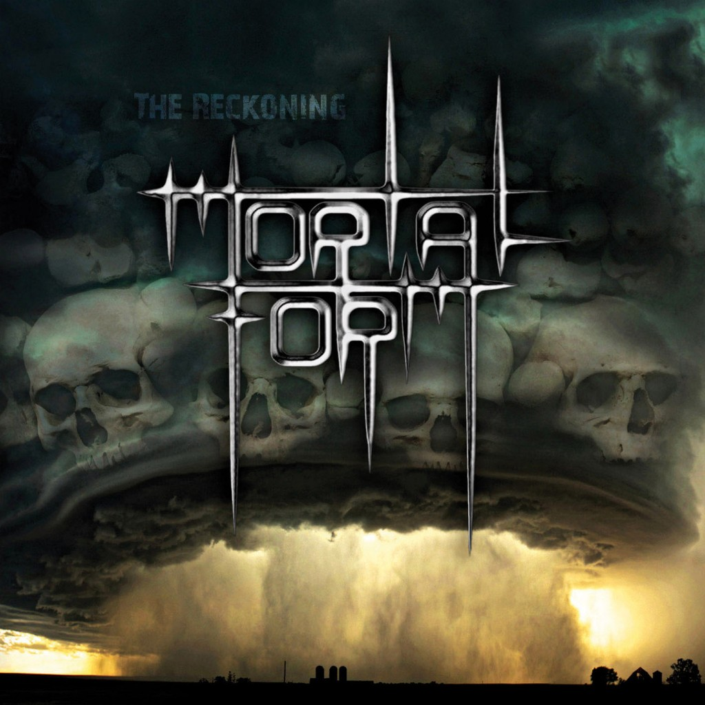 Mortal Form cover