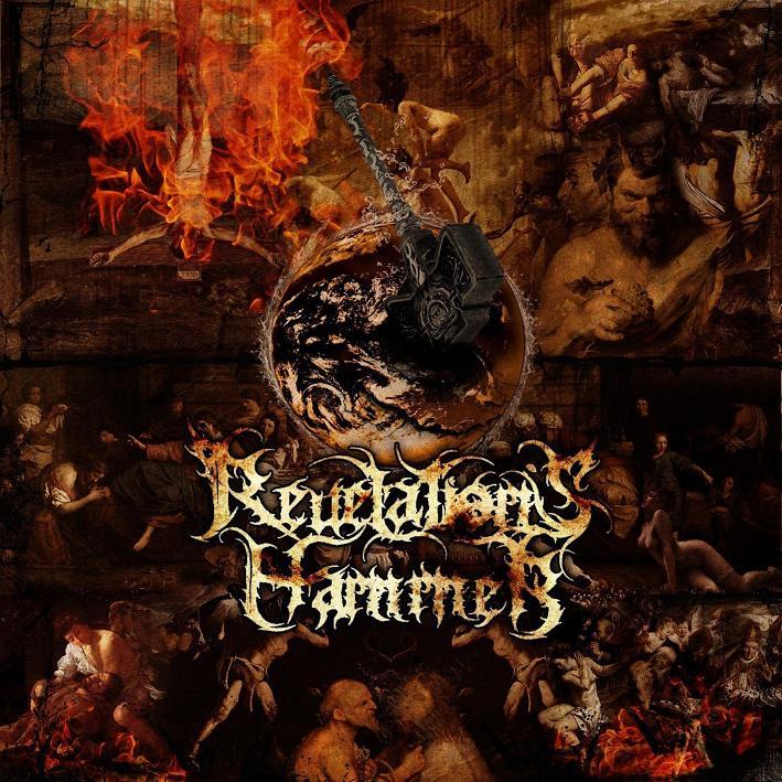 Revelation's Hammer cover