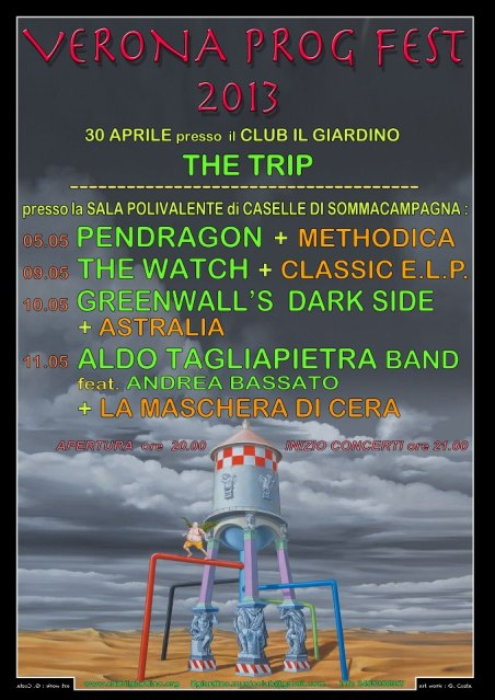 Verona prog fest