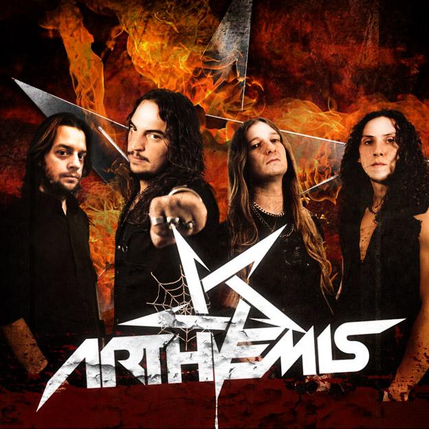 arthemis new