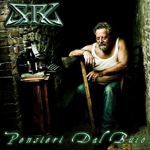 SRL - Pensieri Dal Buio - cover