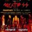 Metal Camp Sicily : il 16 agosto con i Death SS
