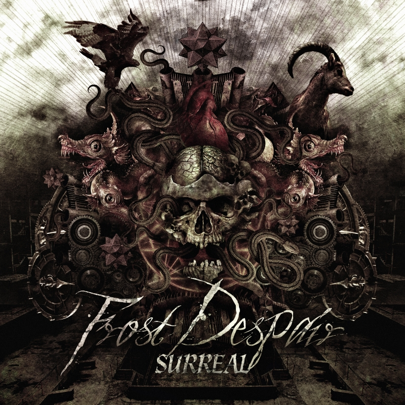 FrostDespair-SurrealCoverSmall