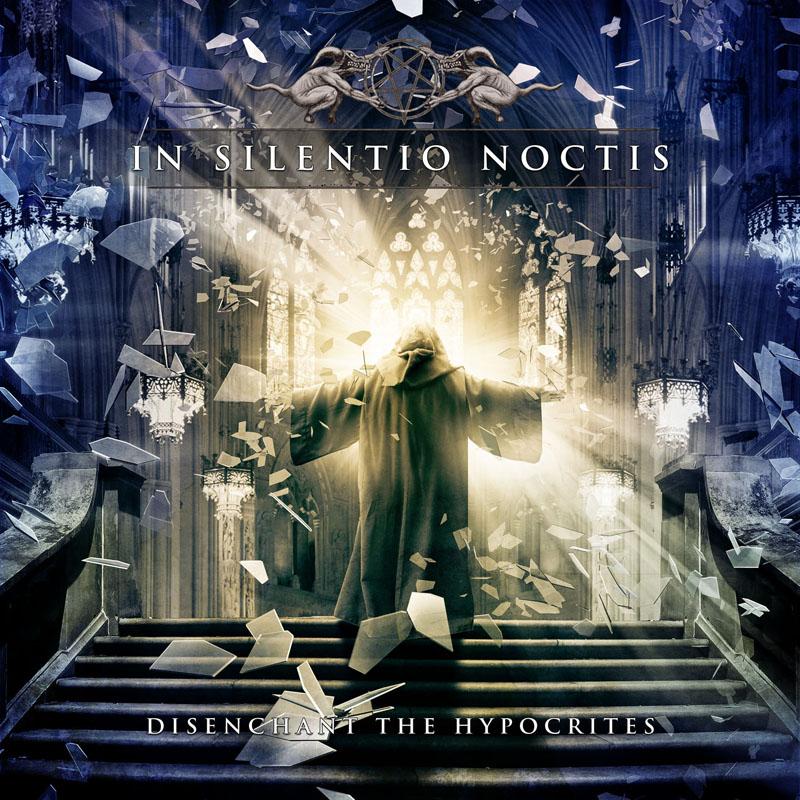 In Silentio Noctis cover
