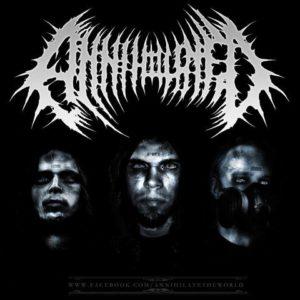 annihilatedband2013