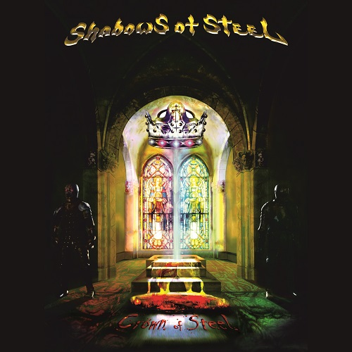 Crown of Steel album