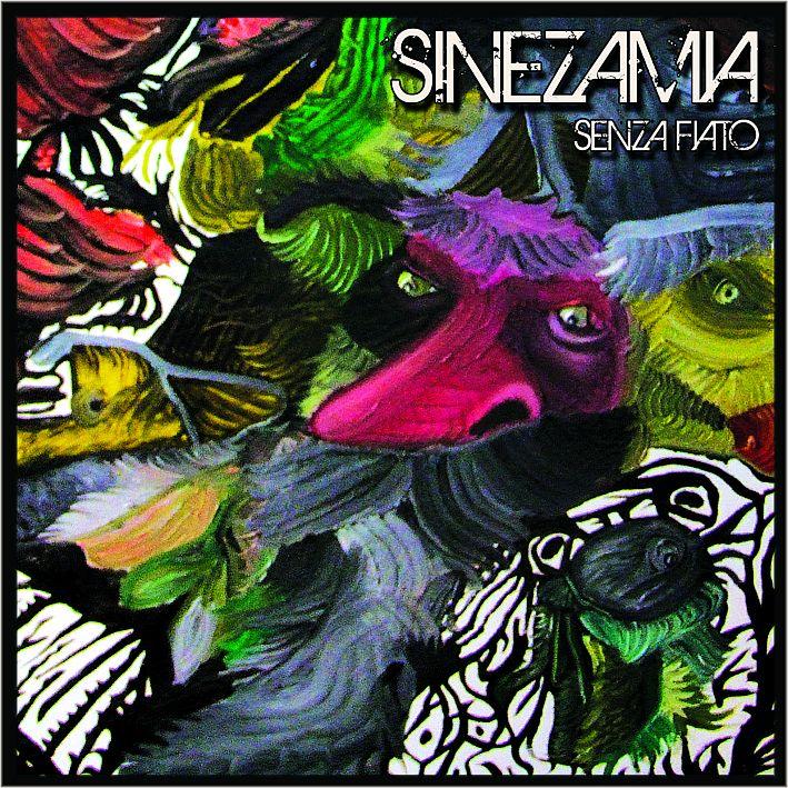 Sinezamia - Senza Fiato