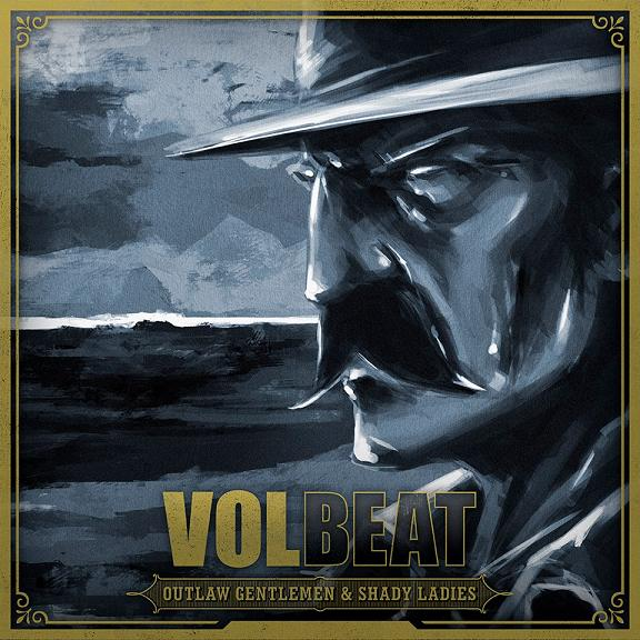 Volbeat cover