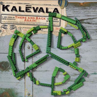 kalevala nuovo cd