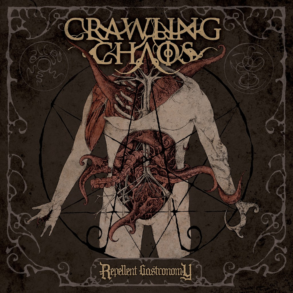 CRAWLING CHAOS artwork