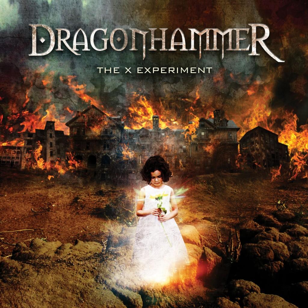 Dragonhammer cover