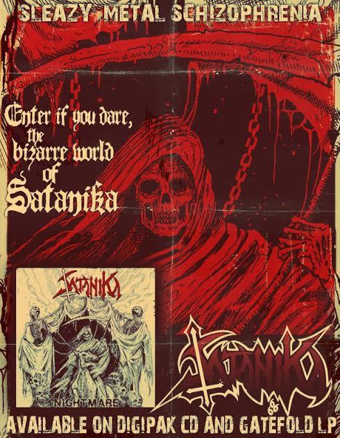 Satanika