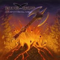Black Hawk - A Mighty Metal Axe