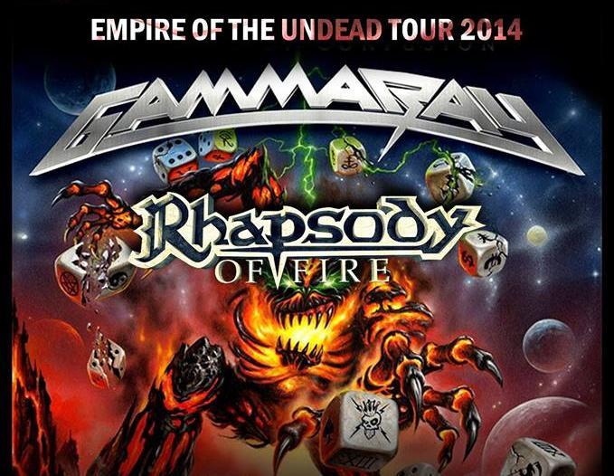 Gamma+Ray