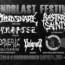 Grindblast Festival : il 15 marzo a Piacenza