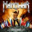 "Manowar : la copertina di ""Kings Of Metal MMXIV"""