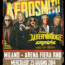 Aerosmith : svelato l'opening act