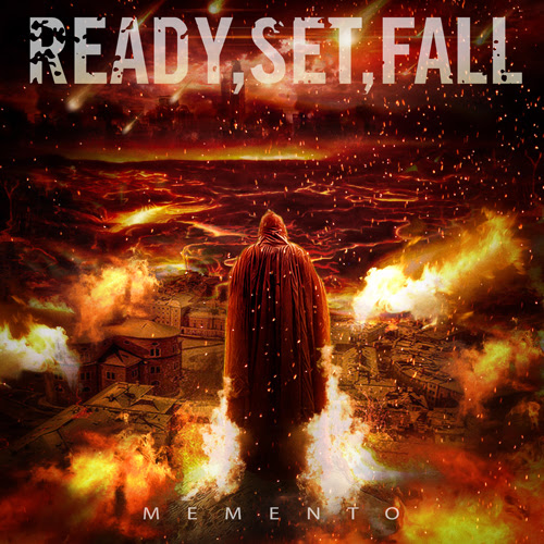 Ready Set Fall