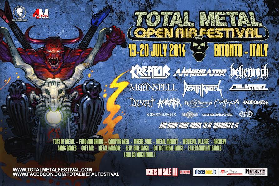 Total Metal
