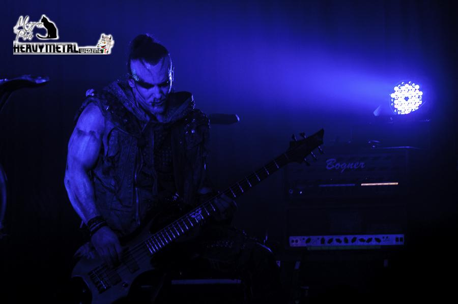 Behemoth 8