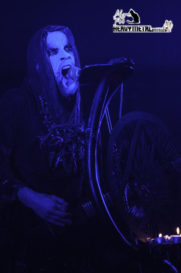 Behemoth 9