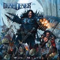 Death Dealer Cover