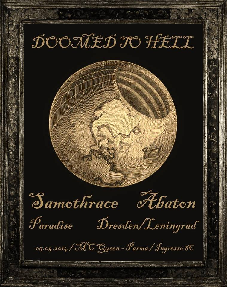 Doomed To Hell