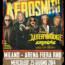 Aerosmith : treni speciali a fine concerto