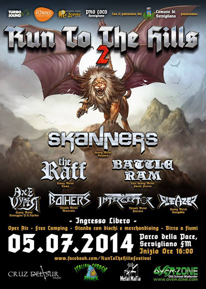 Run To The Hills Fest
