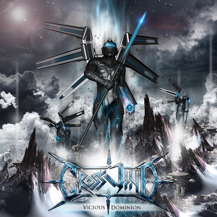 Crosswind_Vicious-Dominion_Album_Cover