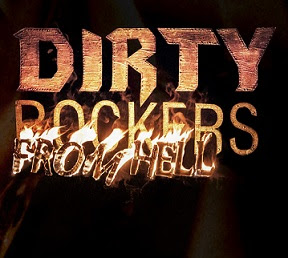 Dirty Rockers From Hell