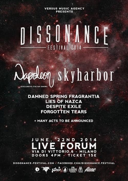 Dissonance Festival