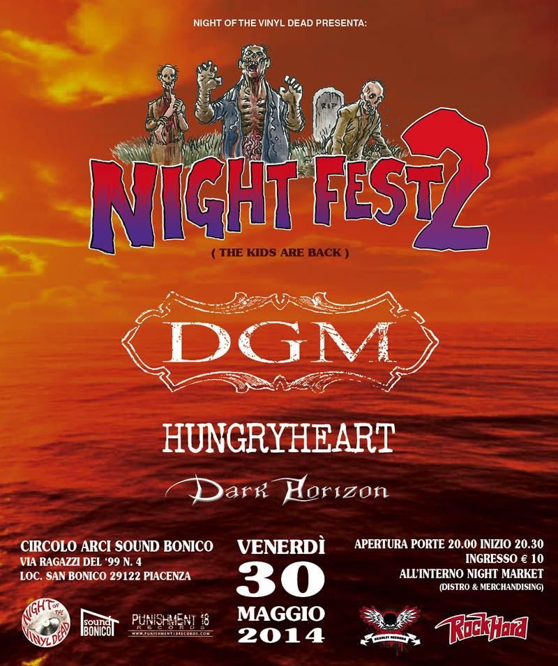 Night Fest 2