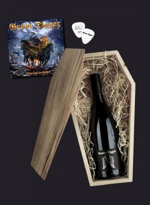 Grave Wine