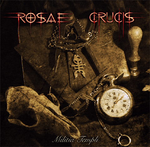 Rosae Crucis