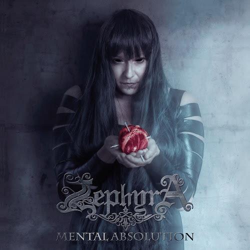 Zephyra cover