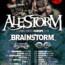 Alestorm : in Italia con i Brainstorm