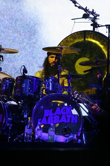 Black Sabbath 5