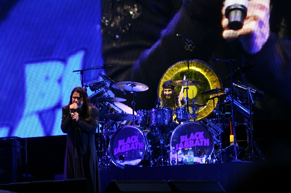 Black Sabbath 9