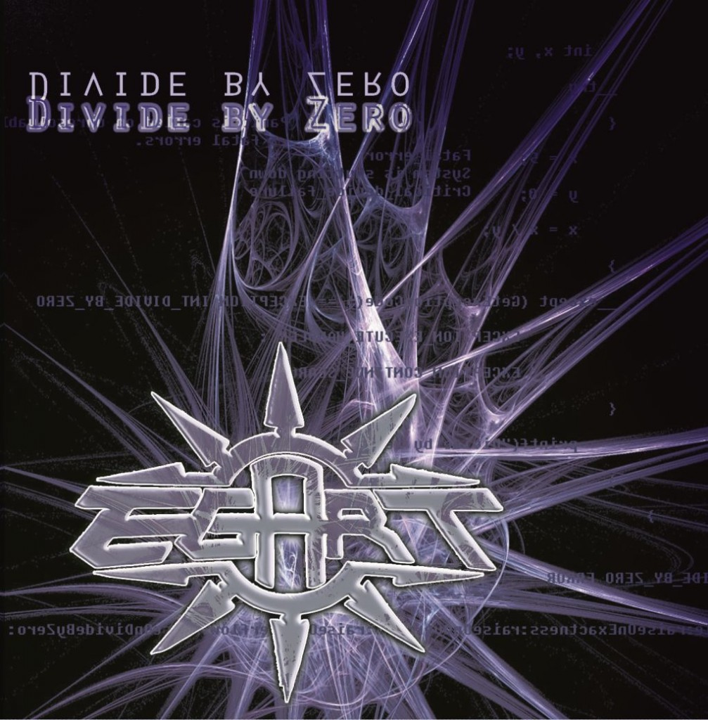 Divide by Zero - Front cover