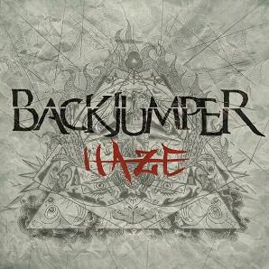 H A Z E cover art