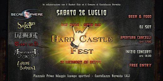 Hard Castle Fest