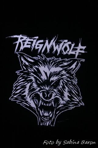 Reignwolf 6