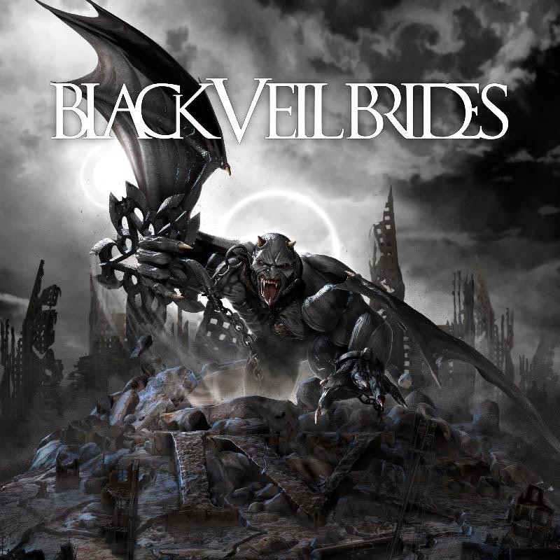 Black Veil Brides cover
