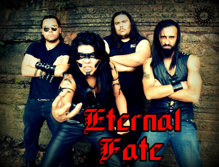 Eternal Fate band