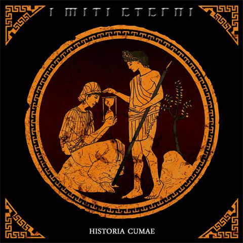 I Miti Eterni Historia Cumae