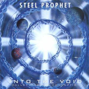 STEEL PROPHET Cover 400